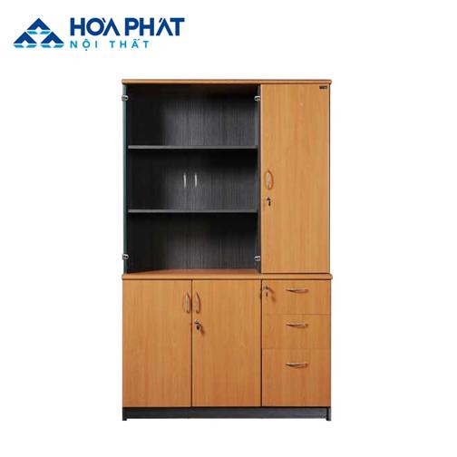 tủ đựng đồ nhân viên Hòa Phát T1960-3B3N