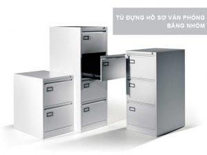 tủ đựng hồ sơ văn phòng bằng nhôm