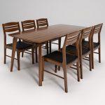 bàn ghế ăn BA505A-GA505