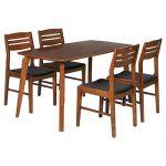 bàn ghế ăn BA505B-GA505