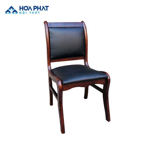 Ghế gỗ Hòa Phát GHT05