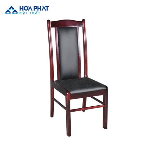Ghế gỗ Hòa Phát GHT11.