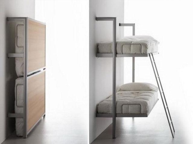 giường gấp thông minh giá rẻ TPHCM