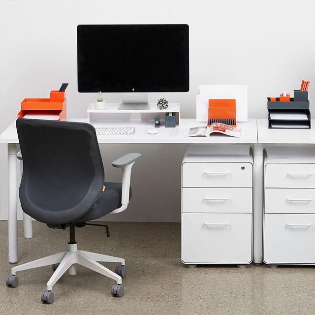 tủ cá nhân văn phòng