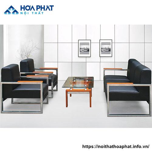Bộ Sofa Văn Phòng SF80