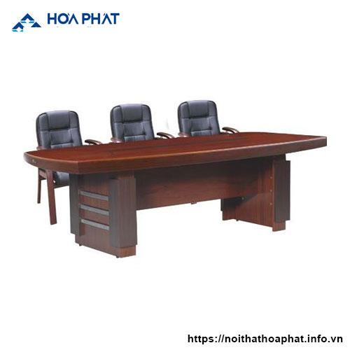 bàn họp văn phòng đẹp Hòa Phát CT2412H5CN