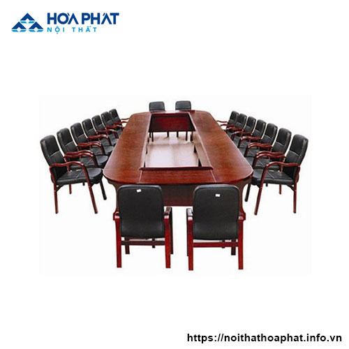 bàn họp văn phòng đẹp Hòa Phát CT5022H2R10