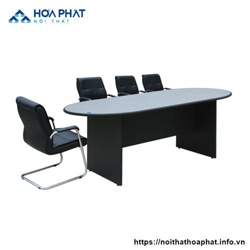 bàn họp văn phòng đẹp Hòa Phát HPH4012OV