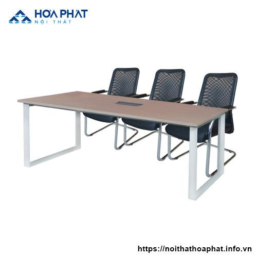 bàn họp văn phòng đẹp Hòa Phát HRH1810C5