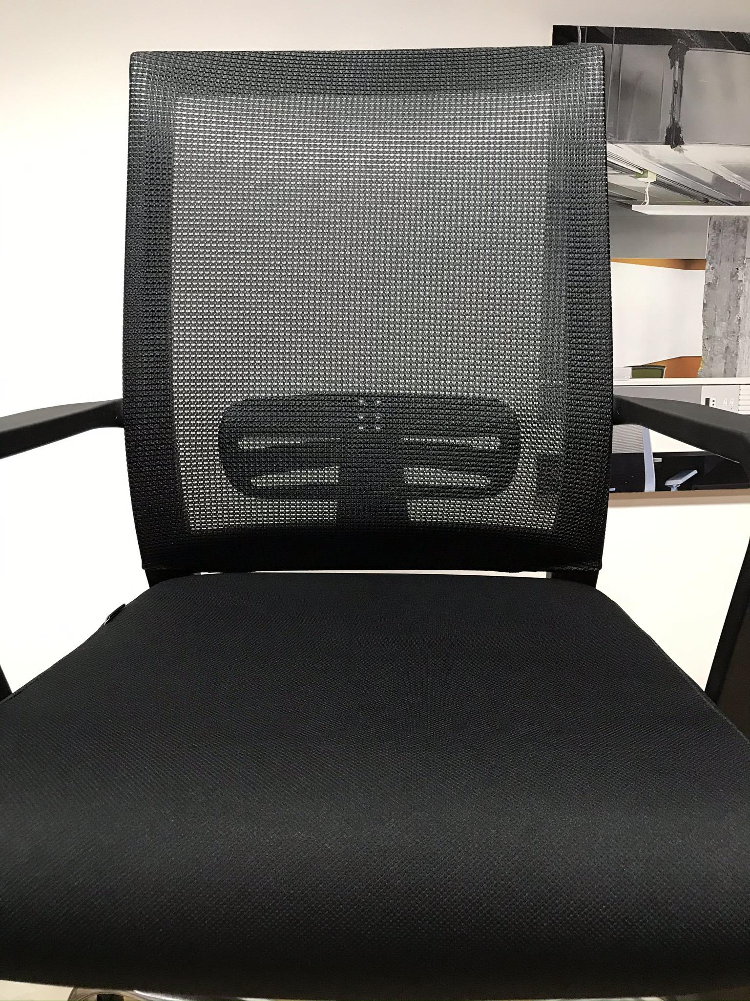ghế lưới GL117 Hòa Phát
