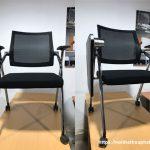 Hình ảnh thực tế ghế GL402X