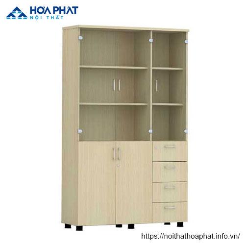Tủ đựng hồ sơ văn phòng giá rẻ T1960-3G4D