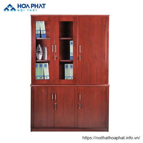 Tủ đựng hồ sơ văn phòng giá rẻ DC1350H11