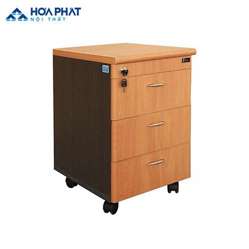 tủ gỗ cá nhân mini NTM3D