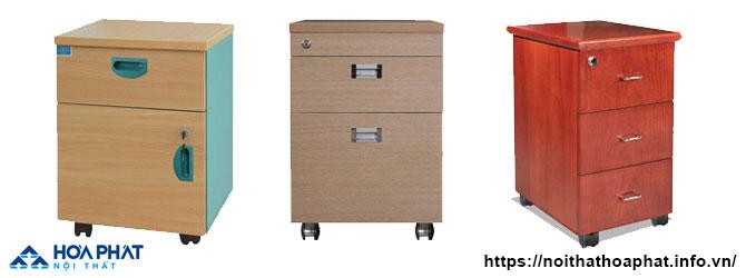 tủ gỗ cá nhân mini