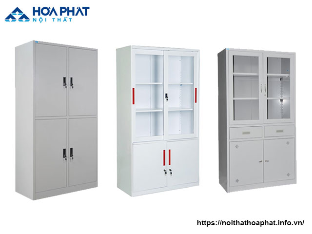 Tủ hồ sơ sắt giá rẻ TPHCM