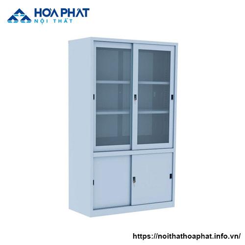 Tủ hồ sơ sắt giá rẻ TPHCM TU09K3B