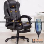 Ghế Massage Văn Phòng Cao Cấp GMS815