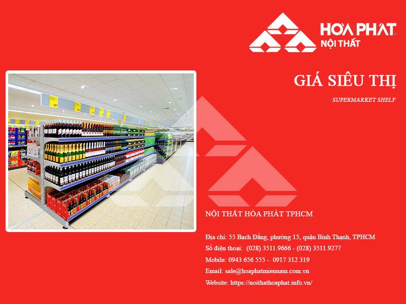Catalogue Giá siêu thị