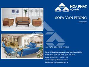 Catalogue Sofa văn phòng Hòa Phát