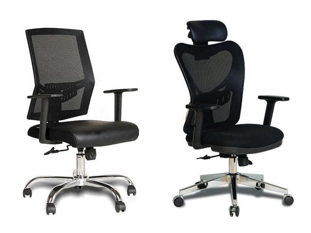 ghế ngồi văn phòng chống đau lưng