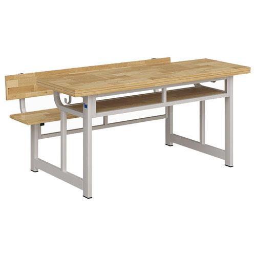 bàn ghế bán trú BBT104G