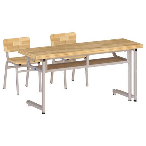 bàn ghế bán trú BBT105G-GBT105G