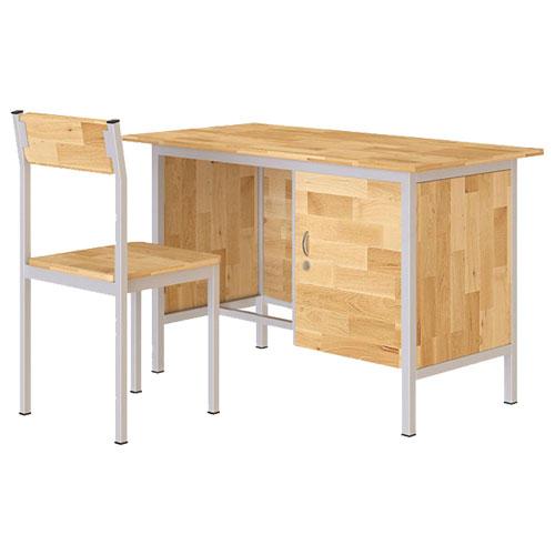 bàn ghế giáo viên BGV103G-GGV103G