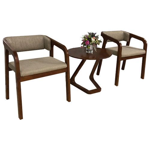 bàn ghế khách sạn BKS06-GKS06