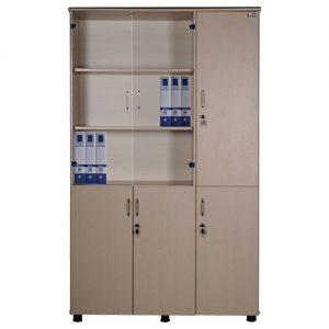 tủ gỗ hòa phát NT1960-3BA