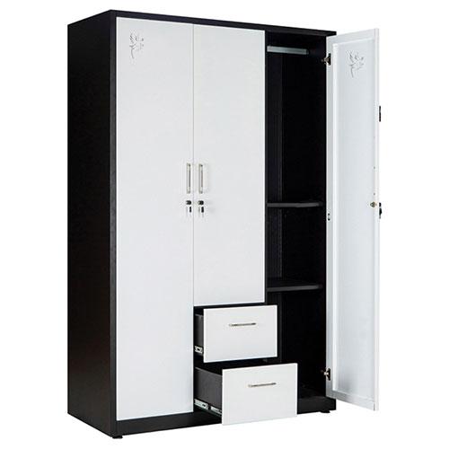 tủ quần áo TU20B2C3