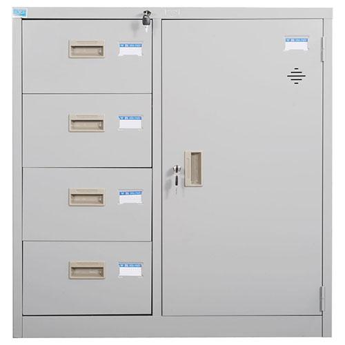 tủ sắt hòa phát TU88-4D