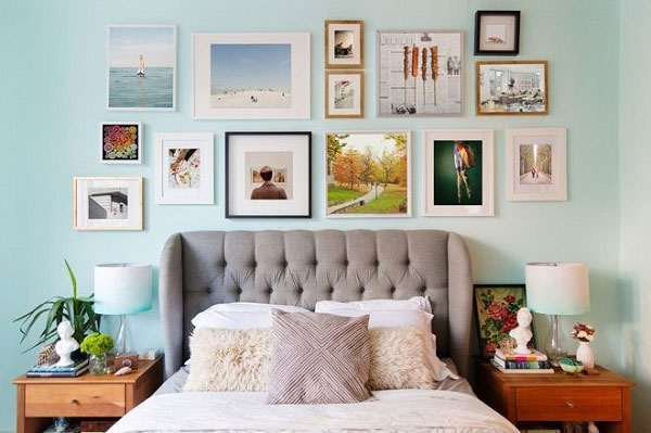 """Các """"hot trends"""" cho thiết kế phòng ngủ của bạn"""