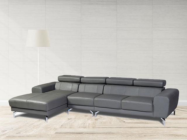ghế sofa hình chữ l SF61