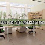 Bàn làm việc Workstation