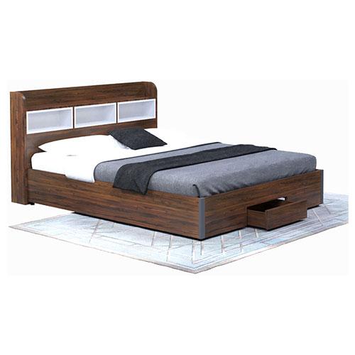Bộ Giường Tủ Phòng Ngủ GN307