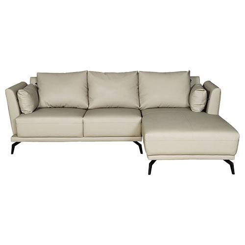 Ghế Sofa Bọc Da SF516-3