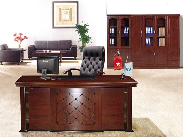 bàn làm việc dài 2m DT2010H25
