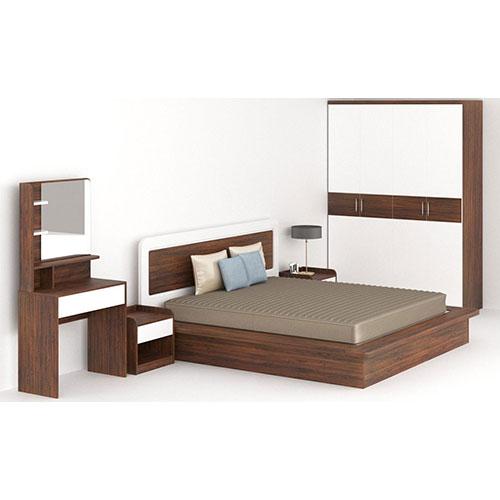 Bộ Giường Tủ Phòng Ngủ GN308