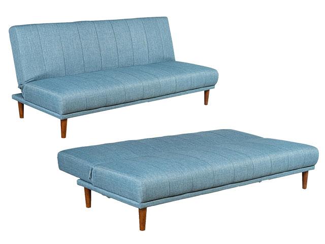 ghế sofa kiêm giường ngủ SF139