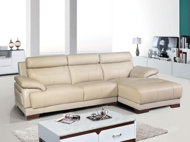Sofa phòng khách chung cư Hòa Phát SF101A