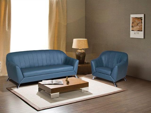 Sofa phòng khách chung cư Hòa Phát SF313A