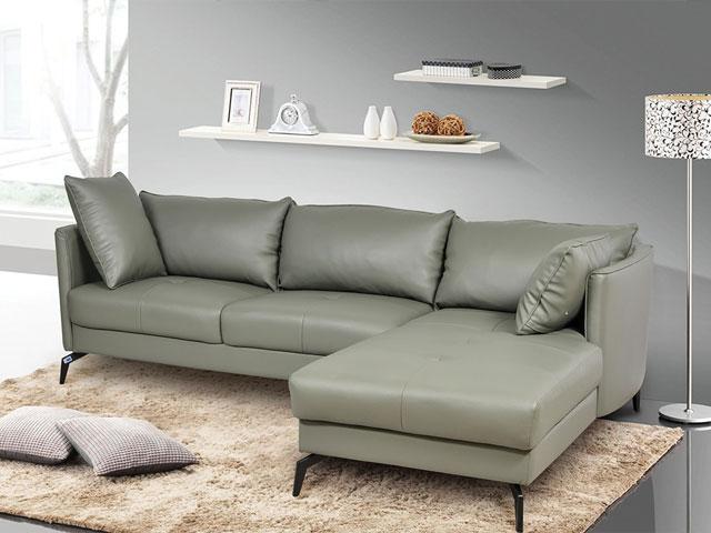 Sofa phòng khách chung cư Hòa Phát SF501