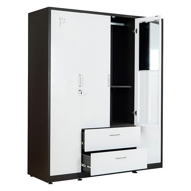 tủ quần áo hiện đại hòa phát TU20B3C4