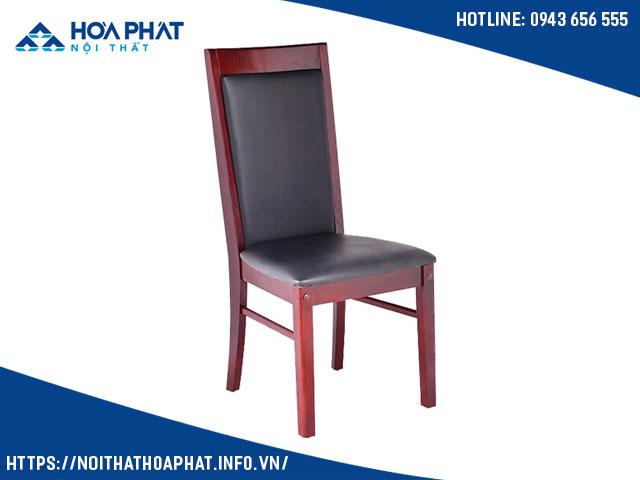 ghế tiệc cưới gỗ tự nhiên GHT01