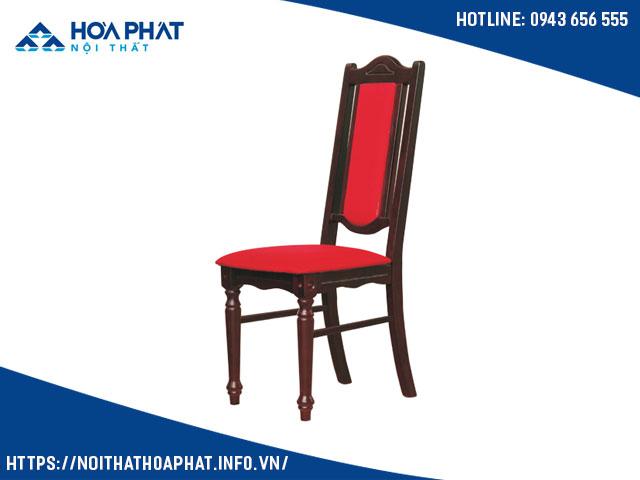 ghế gỗ hòa phát GHT04