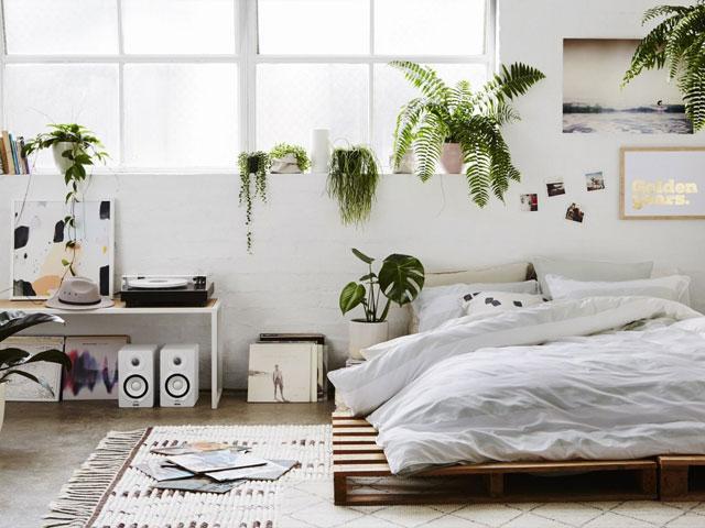 Thiết kế phòng ngủ 12m2