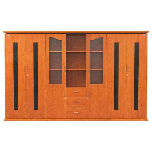 Tủ gỗ văn phòng cao cấp DC3246V7