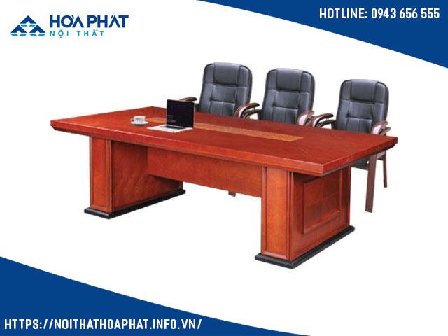 bàn họp hòa phát CT2412V1