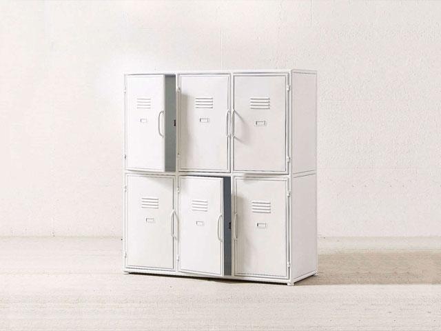 tủ khóa locker giá rẻ